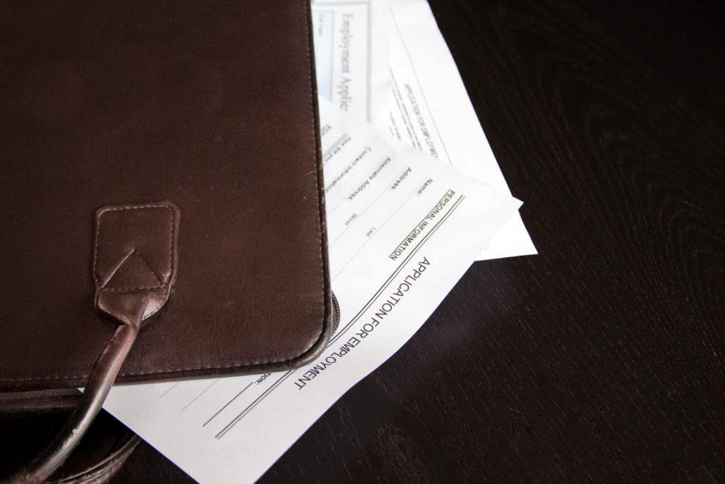 Lying On A Resume Or During A Job Interview Some Legal Implications