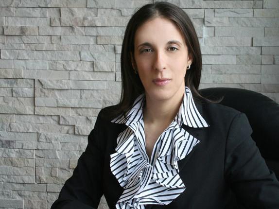 Karen Zvulony