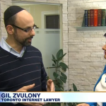 Gil Zvulony on City News