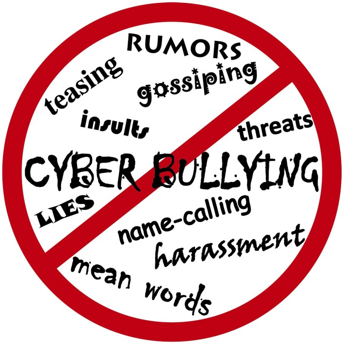 http://pixabay.com/en/cyber-bullying-bully-rumor-teasing-122156/