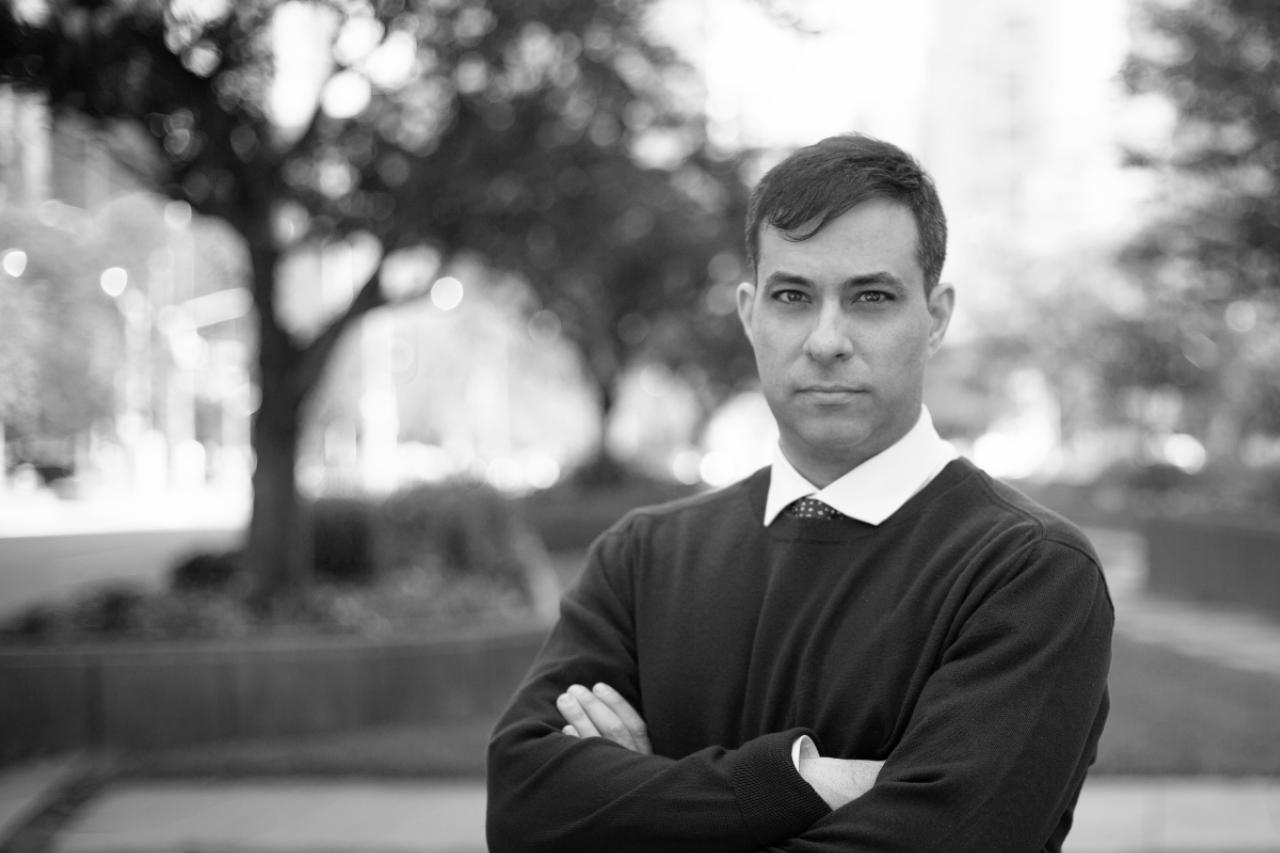 Toronto Litigation Lawyer James Yousif